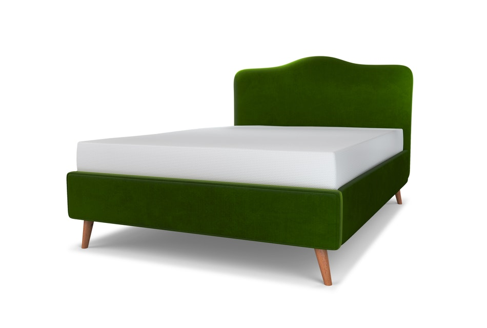 Bazzano upholstered bed headboard