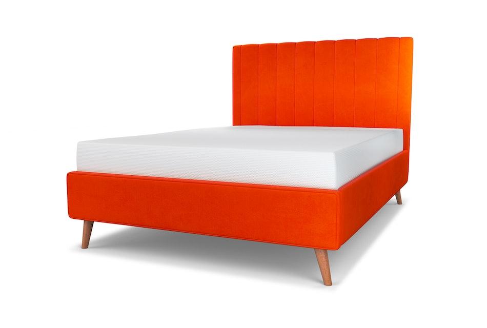 Duke upholstered bed headboard