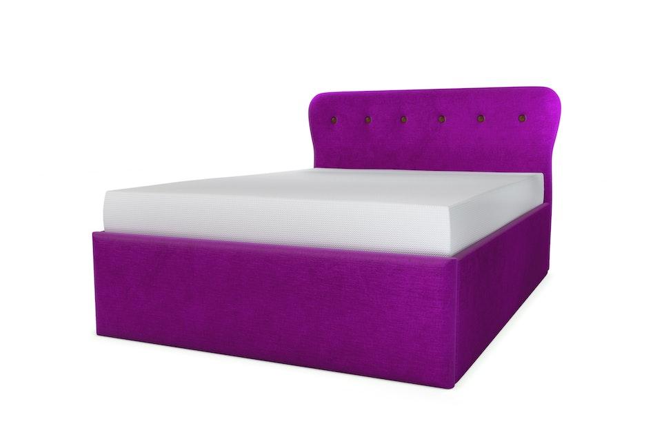 Loren upholstered storage bed