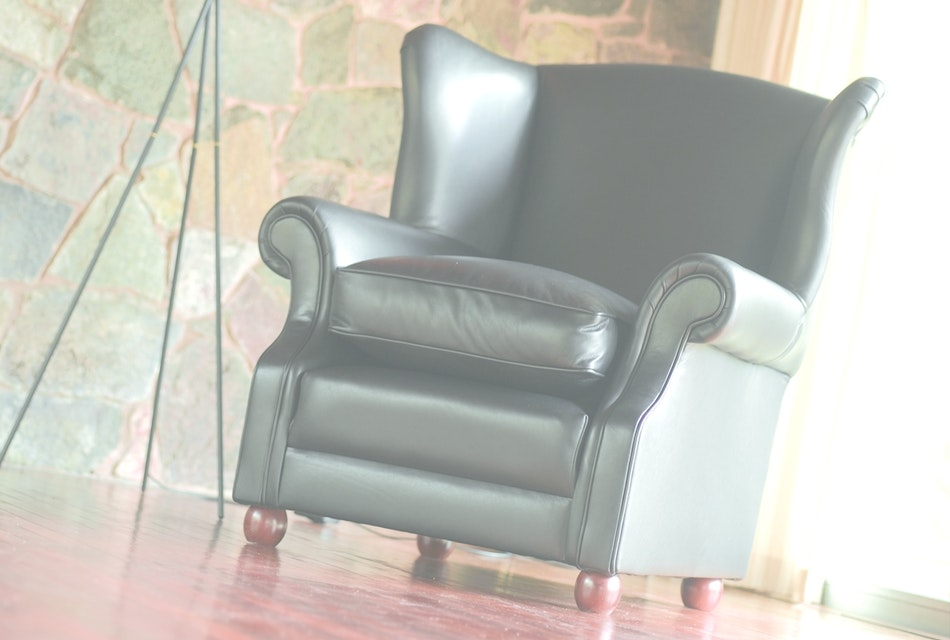 Maxi wing chair