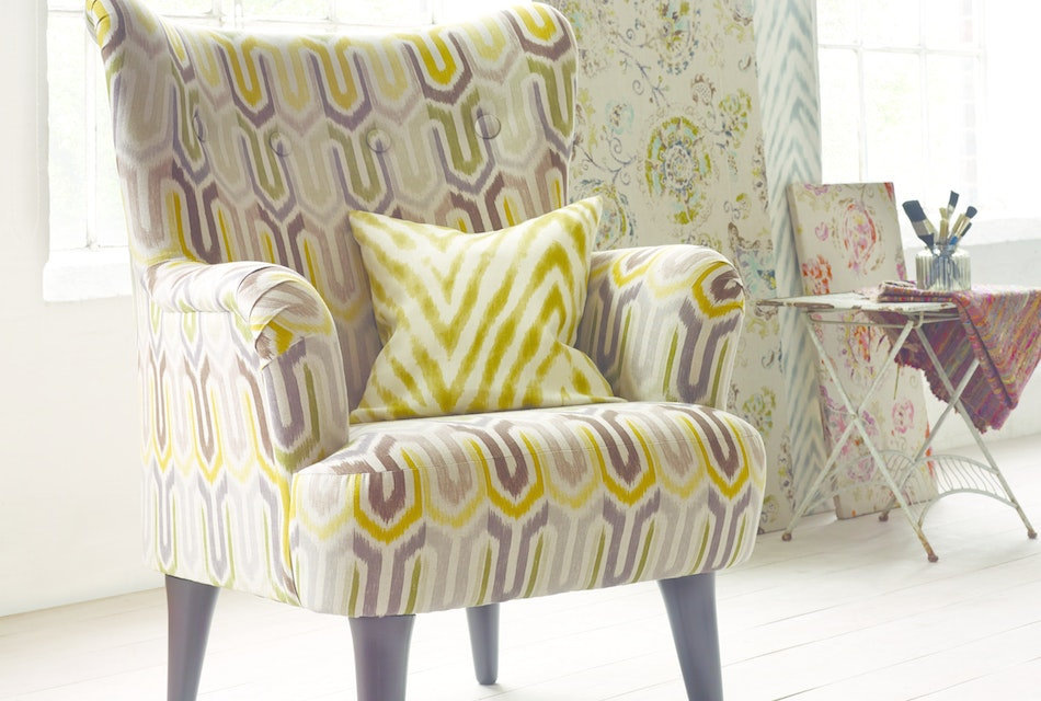 Monroe wing chair 2
