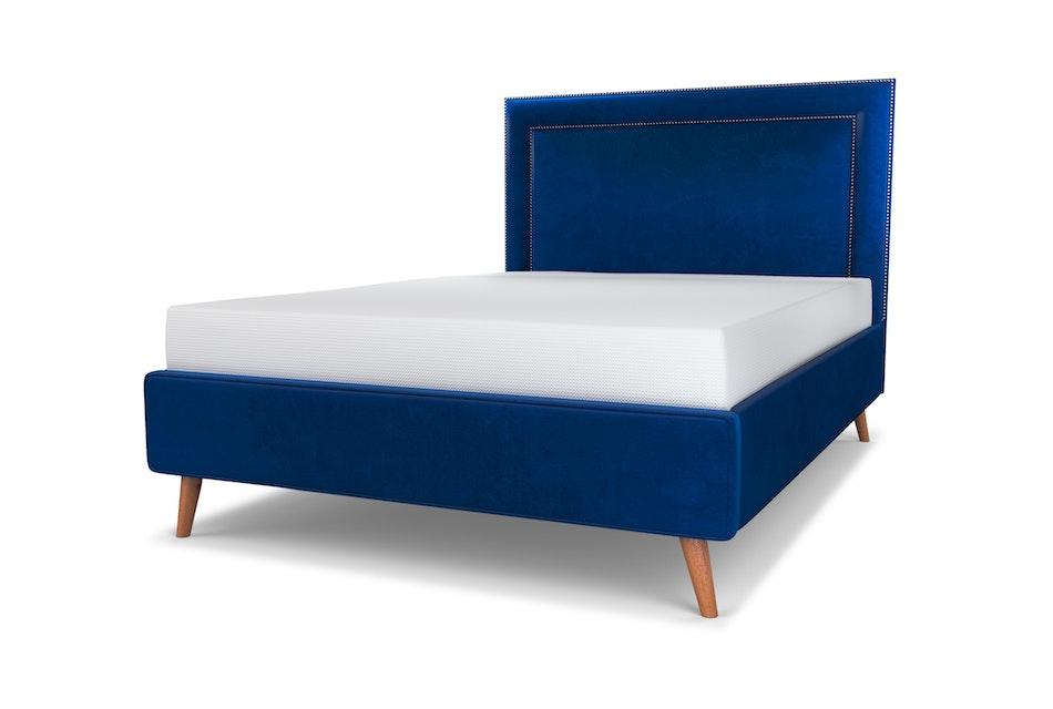 Morston upholstered bed headboard