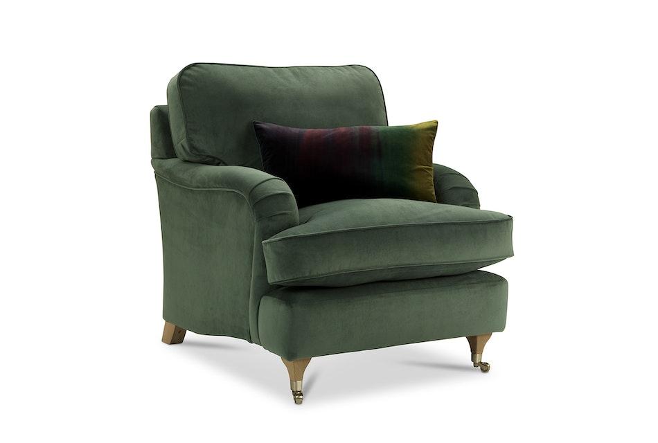 Oxford sofa 3