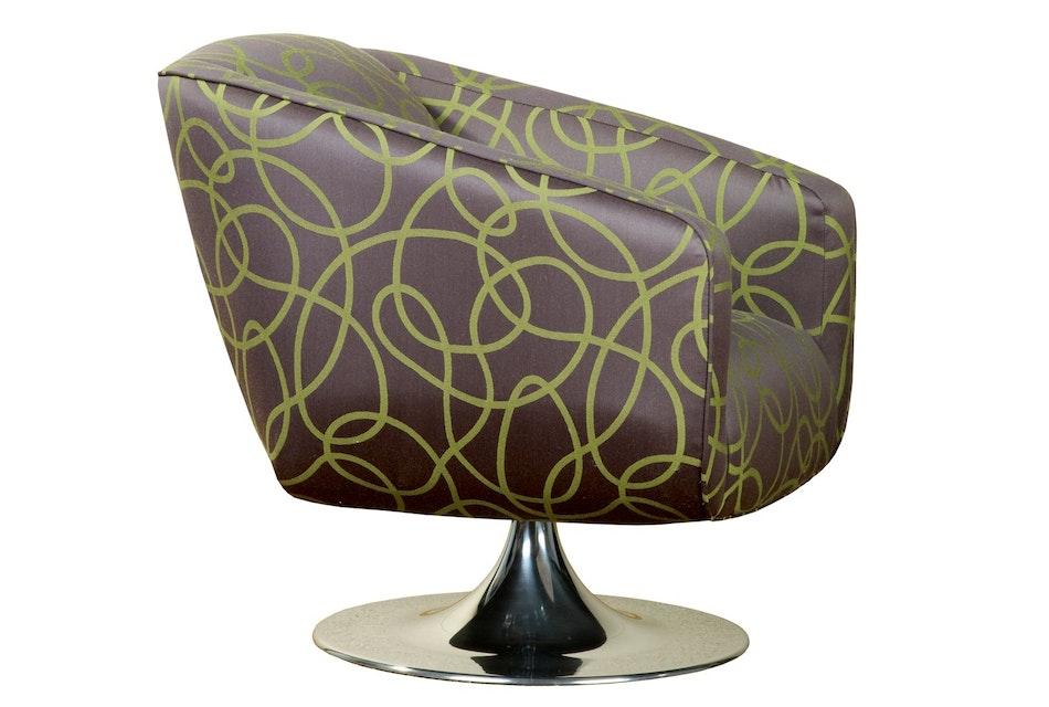 Space swivel chair 3