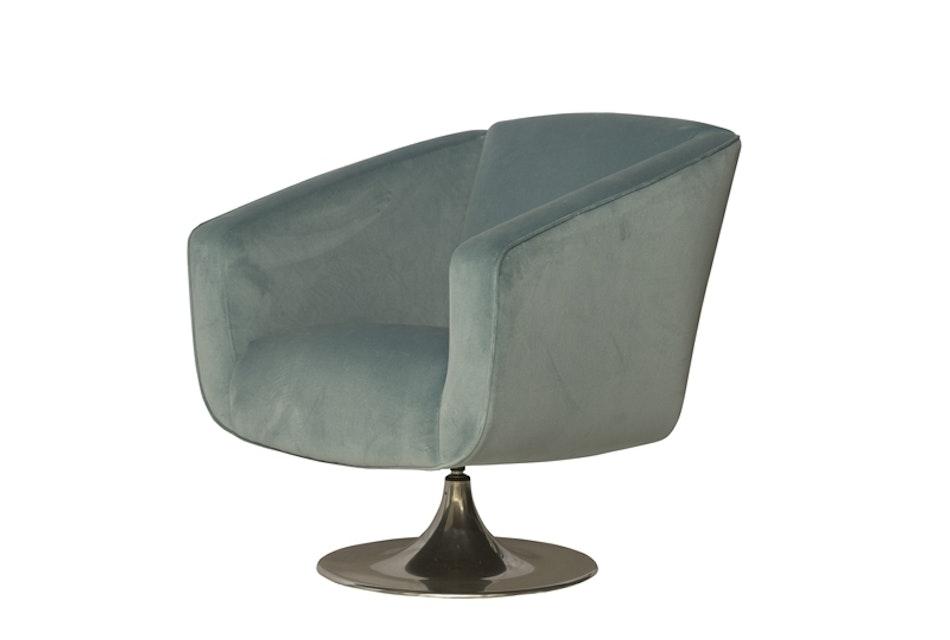 Space swivel chair 5