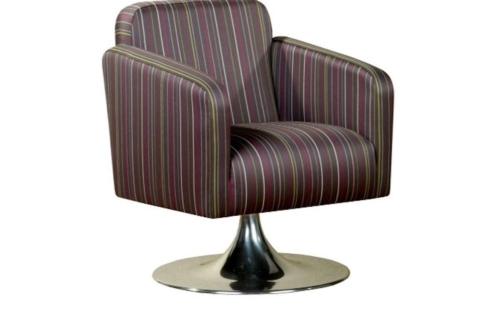 Torino swivel chair 2